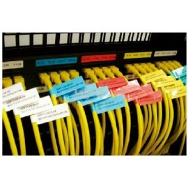 image of Cable Marker Label Sticker 30pcs (S014)