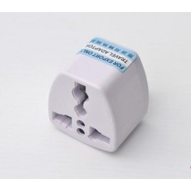 image of Universal Travel Adapter Plug Socket UK Type (S044)