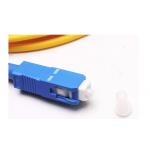 SC-SC Single Mode Fiber Optic Unifi Maxis Time 3 Meter (S079)