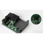 Single Mode Fiber to UTP 10/100 Media Converter 25KM 5V (S130AB)