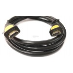 HDMI (M) TO HDMI (M) V2.0 2K* 4K 3D CABLE 1.5M (S152)