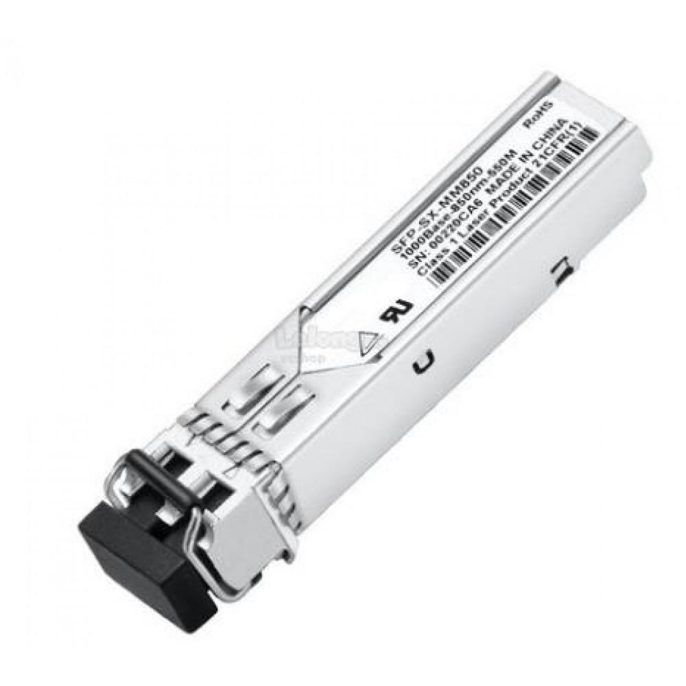 GE-SX-MM850-A 1.25g 1000Base-SX SFP Transceiver Module (S164)