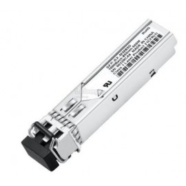 image of GE-SX-MM850-A 1.25g 1000Base-SX SFP Transceiver Module (S164)
