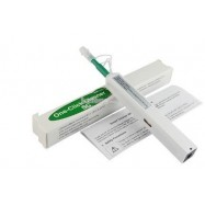 image of One-Click Fiber Optic Connector Cleaner Pen for 2.5mm SC ST FC (S155)