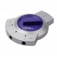 image of TOSLINK Fiber Digital Optical Audio Selector Splitter 3 Port (S148)
