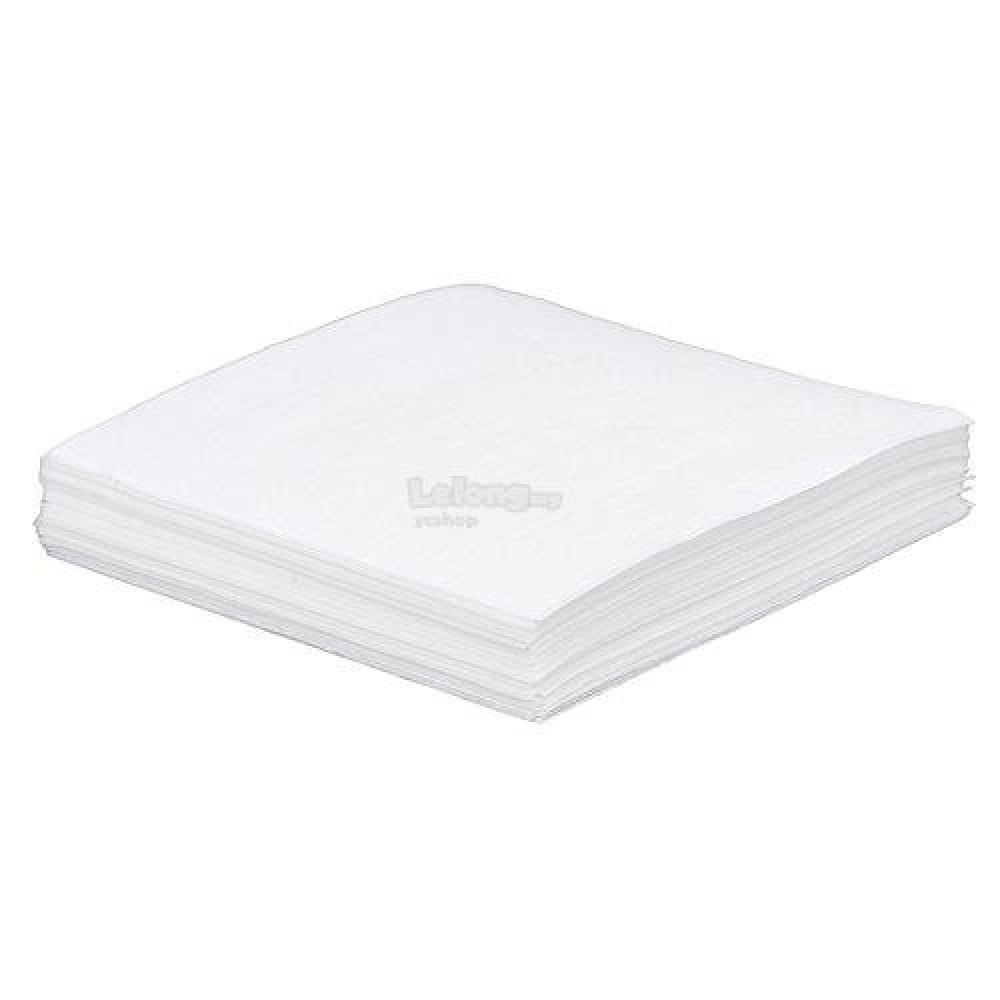 FTTH Fiber Wipe Anti-Static Dust-Free Paper 30 Pcs (S208)