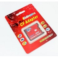 image of Extreme WIFI SD Memory Card to UDMA CF Card Adapter (S235)