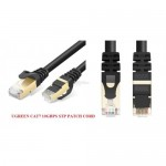 CAT710Gbps Cat 7 STP Patch cord LAN Gold plated Full Copp 2M (S248)