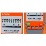 i-POOK PK65H Wire Tracker Finder Tester Tel LAN RJ11 RJ45 (S252)