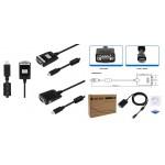 UTEK USB TYPE C TO RC232 CONVERTER (S287)