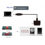 KingShare USB3.0 2.5' inch SATA Hard Disk HDD Adapter Converter (S391)