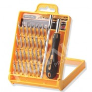 image of Hotak 32pcs Precision Screwdriver With Extension Bar (S461)