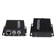 image of Ethernet LAN Extender IP over Coaxial RG6/RG-59/Cat5e/6 Lift 2km(S433)