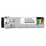 image of SFP-10G-SR 850nm 300m Multimode Transceiver Module SFP+ (S475)