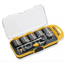 image of Hotak 36pcs Precision Screwdriver Set (S466)