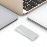 KingShare 2242 M.2 NGFF SSD to Type-C Aluminium Casing (S525)