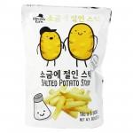 Master Kim Salted Potato Stick 80G