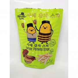 image of Master Kim Satay Potato Stick
