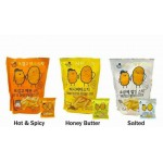 Master Kim Hot & Spicy Potato Stick 80g