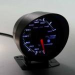 NRG Oil Temp Meter / Gauge 60mm