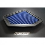 Toyota Vellfire / Alphard / Estima 08+ - Works Engineering Drop In Air Filter