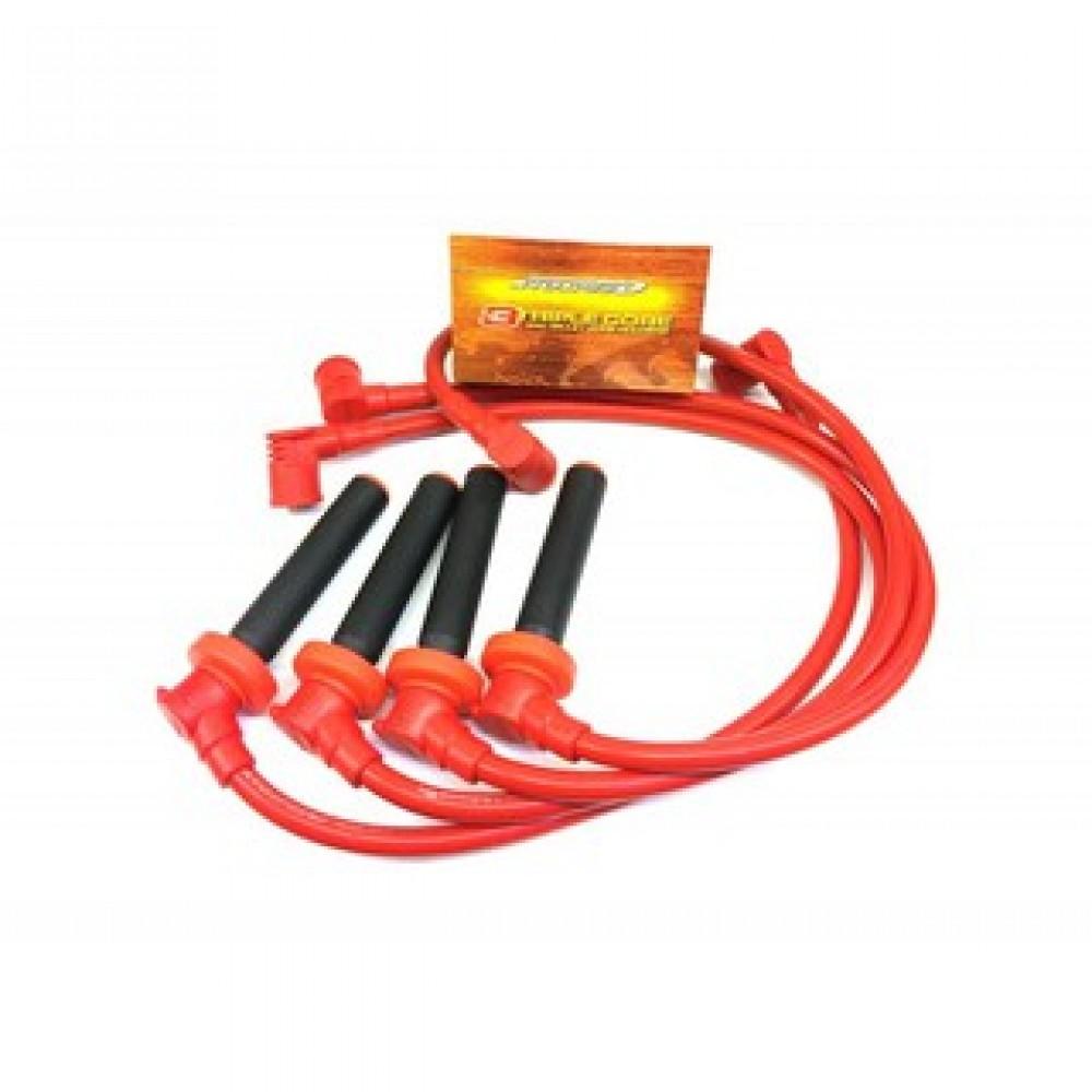 PROTON WIRA/SAGA ISWARA 1.3 / 1.5 -AROSPEED TRI CORE 10.2MM SPARK PLUG CABLE