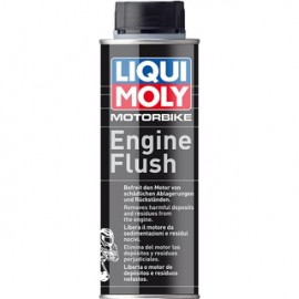 image of Liqui Moly Motorbike Engine Flush (250ml)