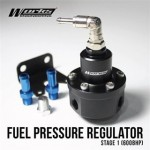 Works Engineering Fuel Regulator Stage 1 (600BHP)