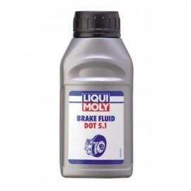 image of Liqui Moly Brake Fluid Dot 5.1 (250ml)