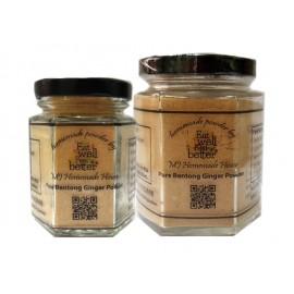 image of Homemade Pure Bentong Ginger Food Powder