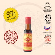 image of Pure Sesame Oil (Red Label) 155ml