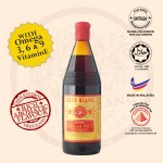 Pure Sesame Oil (Red Label) 700ml