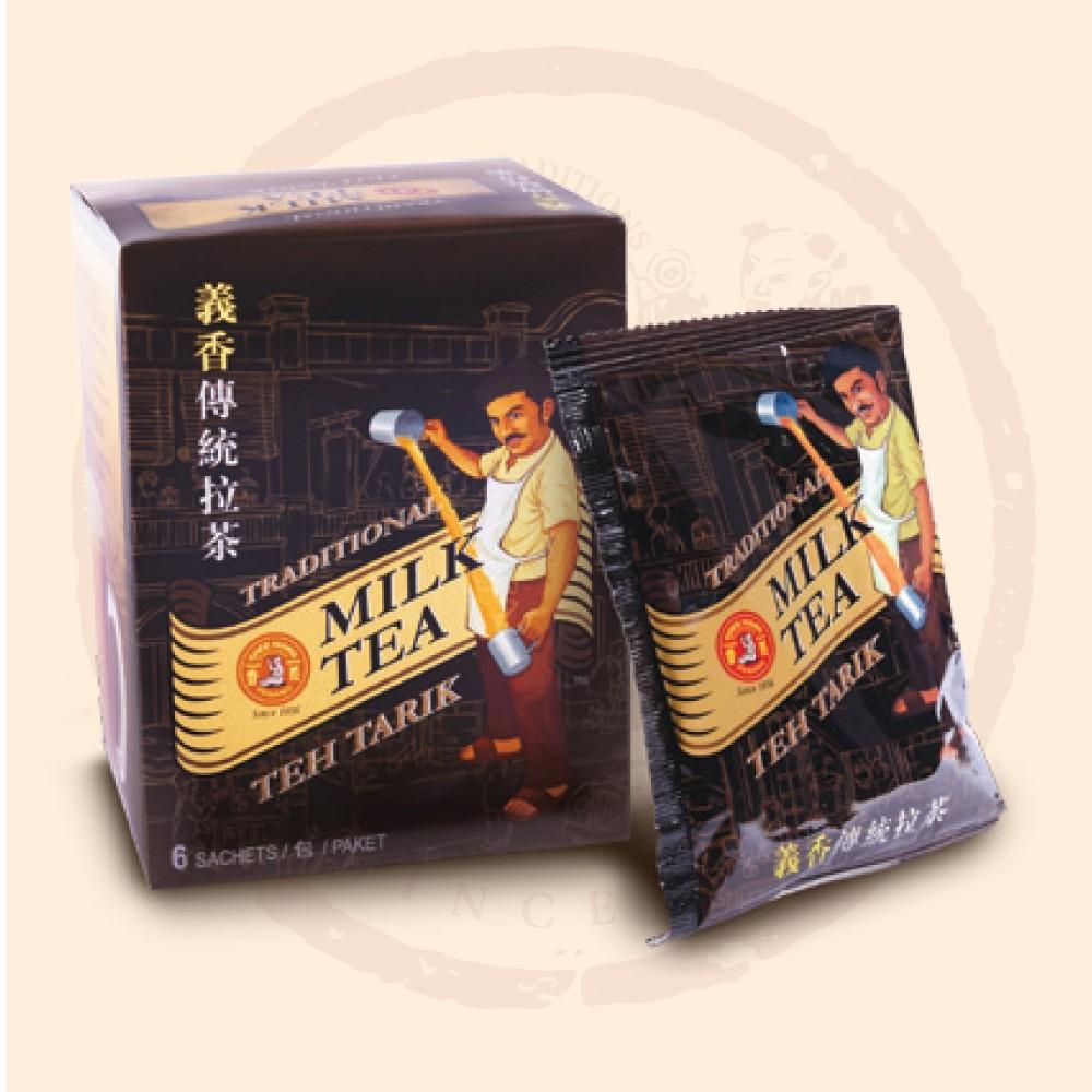 Traditional Milk Tea 30 g x 6 sachets