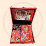Ghee Hiang Chinese New Year Classic Gift Set 1(Wooden Box)