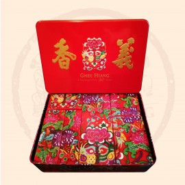 image of Ghee Hiang Chinese New Year Special Edition Premium Gift Set 5