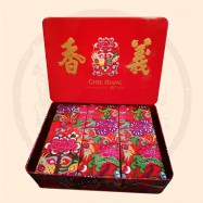 image of Ghee Hiang Chinese New Year Special Edition Premium Gift Set 6