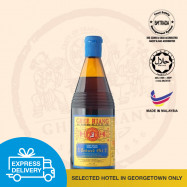 image of 【Express Delivery】Blended Sesame Oil (Blue Label) 680ml