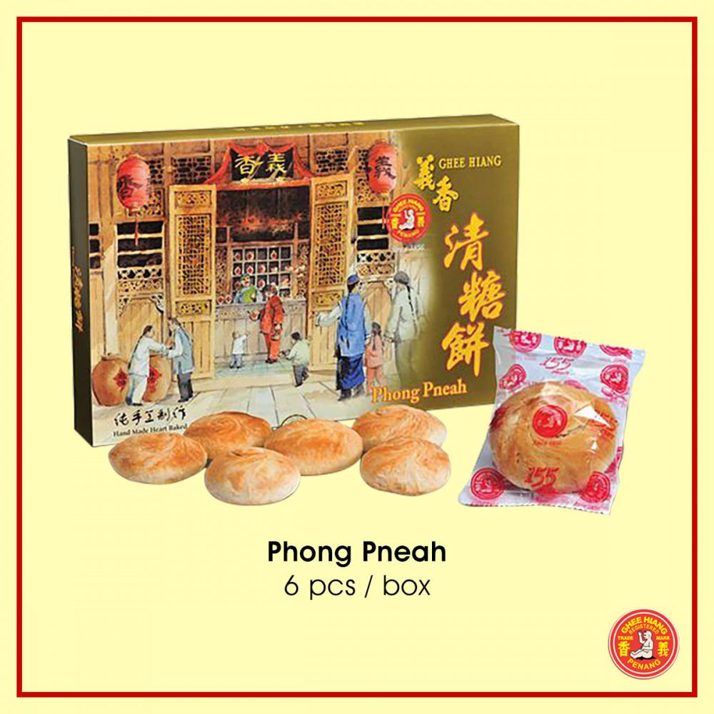 Phong Pneah (6 pcs)