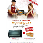 RM99 Free Delivery-Happy Mother Days Gift Set