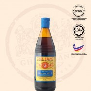 image of Blended Sesame Oil (Blue Label) 680ml