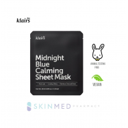 image of KLAIRS MIDNIGHT BLUE CALMING MASK 5S