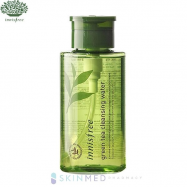 image of INNISFREE GREEN TEA CLEANSING WATER 300ML