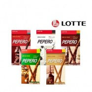 image of [Joy Snacks] Korea Pepero 47g - Buy Any 3 pack @ RM12.90