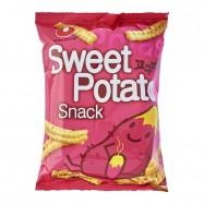 image of [Joy Snacks] Korea Nongshim Sweet Potato Snack 55g - KN57