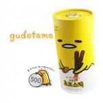 [Joy Snacks] Korea Sunyoung Gudetama Almond Choco Stick 112g