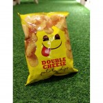 [Joy Snacks] Thailand Emoji Double Cheese Potato Chips 75g - KN443
