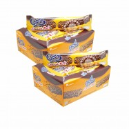 image of [Joy Snacks] Gery Chocolate Crunch Roll (24g x12pcs) - KN401x12