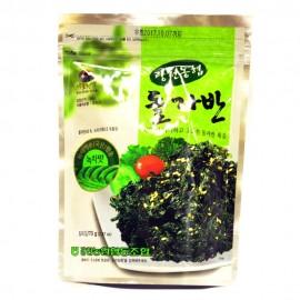 image of [Joy Snacks] Korea NH Seaweed Jaban 70g - KN382