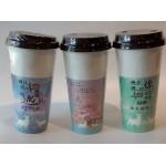 [Joy Snacks] The Alley Milk Tea 123g - KN164