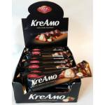 [Joy Snacks] ABK Kreamo Bar With Hazelnut 25g - KN161